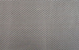 Texture of gray fabric background closeup Stock Photos