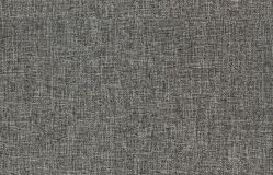 Texture of gray fabric from polyester Stock Images
