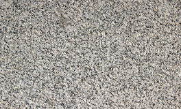 Texture of gray granite Royalty Free Stock Photo