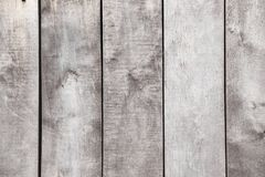 Texture of gray gray fence boards. To use as background royalty free stock images