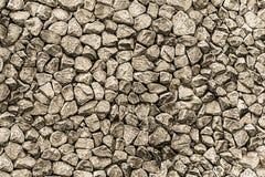 Texture gray hard stone base design grunge gray monochrome luminescent background mini pieces of granite stock photography