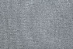 Texture of gray kapron fabric Royalty Free Stock Photography