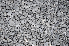 Texture Gray sharp stones  Grades abstract background Stock Photo