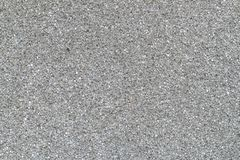 Texture of gray sponge Royalty Free Stock Photography