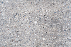 Texture of  gray stone wall Stock Images