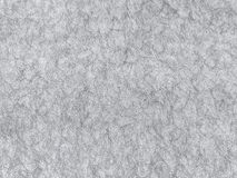 Texture of gray wallpaper with a pattern. Texture of light gray wallpaper with a pattern. Silver paper surface, structure close-up Stock Photos