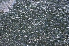Texture Gray White Background rugueux de pierre de roche vieille photo stock