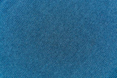 The texture of gray woolen knitted fabric Royalty Free Stock Photography