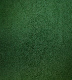 Texture of green carpet Royalty Free Stock Photos