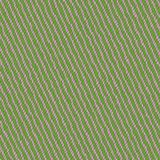 Texture of green and pink fabric Stock Photos