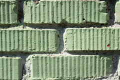 Texture of green stone as background close up Royalty Free Stock Photo