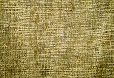 Texture green synthetic fabric Royalty Free Stock Photos
