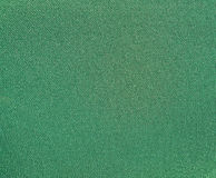Texture of a green woven synthetic waterproof fabric Stock Photo