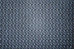 Texture of a grey canvas. Texture of a rasterized grey canvas Royalty Free Stock Photo