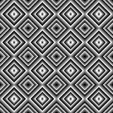 Texture in grey tones with optical effect Stock Photography