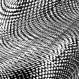Texture Grid Fabric Stock Image