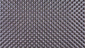 Texture of grid material. Texture of silver grid material royalty free stock photos