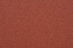 Texture grinding, abrasive cloth surface close-up, macro royalty free stock photography