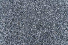 Texture grise de cailloux Photographie stock