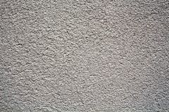 Texture grise de mur Photo libre de droits