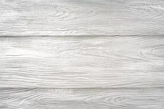 Texture grise de mur de planche de cru pour le fond dans les modèles horizontaux photographie stock