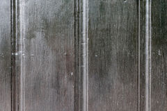 Texture grise de porte en métal Images stock