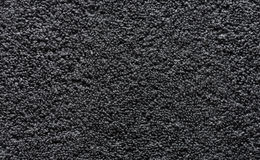 Texture grise de tapis Photos stock