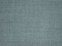Texture grise de tissu Photo libre de droits