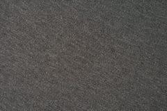 Texture grise de tissu pour le fond Image stock