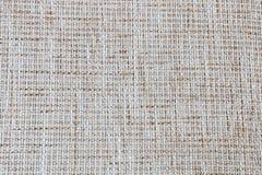 Texture grise de tissu pour le fond Photographie stock libre de droits