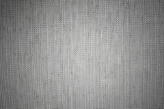 Texture grise moderne de fond de tissu synthétique Images libres de droits