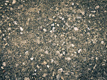 Texture of Ground Stock Photography