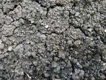 Texture of the ground royalty free stock photography