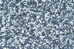 Texture of the ground with screen Stock Image