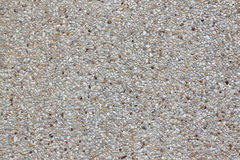 Texture Ground stone. Royalty Free Stock Image