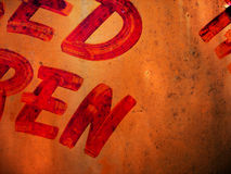 Texture grunge Photos libres de droits