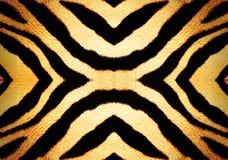 Texture grunge abstraite de tissu Photos libres de droits