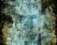 Texture grunge abstraite mélangée Image libre de droits