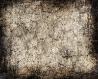 Texture grunge abstraite mélangée Images libres de droits