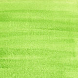 Texture grunge approximative verte - fond d'aquarelle Photographie stock