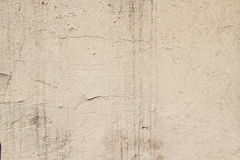 Texture Grunge background wall stucco crack Stock Images