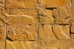 Texture grunge de brique Photo stock