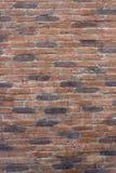 Texture grunge de brique rouge Image libre de droits