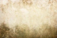 Texture grunge de ciment de fond de ton de couleur de vintage Images libres de droits