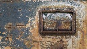 Texture grunge de fond en métal Photo stock