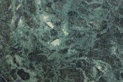 Texture grunge de marbre naturelle vert-fonc? de malachite images libres de droits