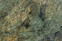 Texture grunge de marbre naturelle vert-fonc? de malachite photos libres de droits