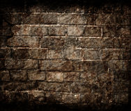 Texture grunge de mur Image stock
