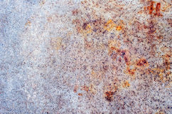 Texture grunge de mur de jet de couleur Photo stock