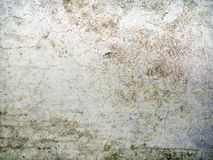 Texture grunge de mur en béton de rouille Photos libres de droits